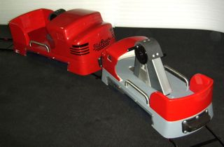 Large adult hand pedal car amusement ride